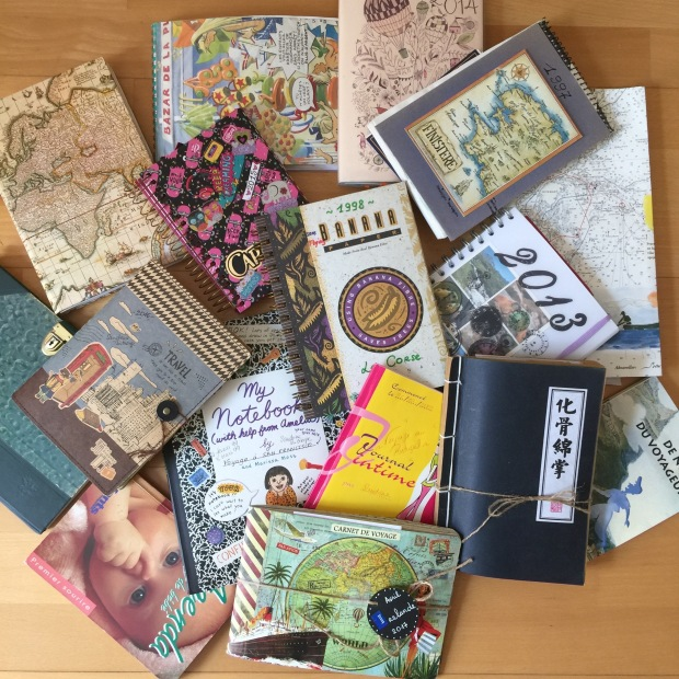 IMG_9097Mes carnets